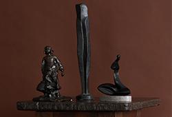 Sculptures Selected E616