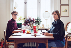 Unika Hem – David och Teresa Castenfors