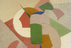 Josef Vohrabal – en lyrisk modernist
