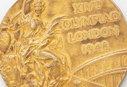 Olympiska Mästare London 1948