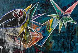 Urban Art E742