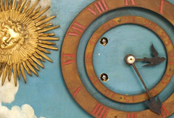 Tempus fugit – en samling ur från epoken 1820-1920