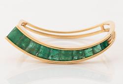 Nordic design jewellery