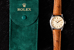 Curated Timepieces – September E783