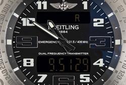 Curated Timepieces – Oktober E784
