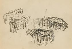 Carl Kylberg - Drawings E799